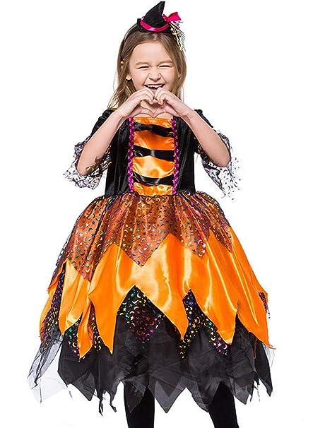 Halloween Per Bambini.Araus Cosplay Costume Abiti Per Halloween Natale Carnevale Festa Di Ruolo Per Bambini Ragazzi 0 12 Anni