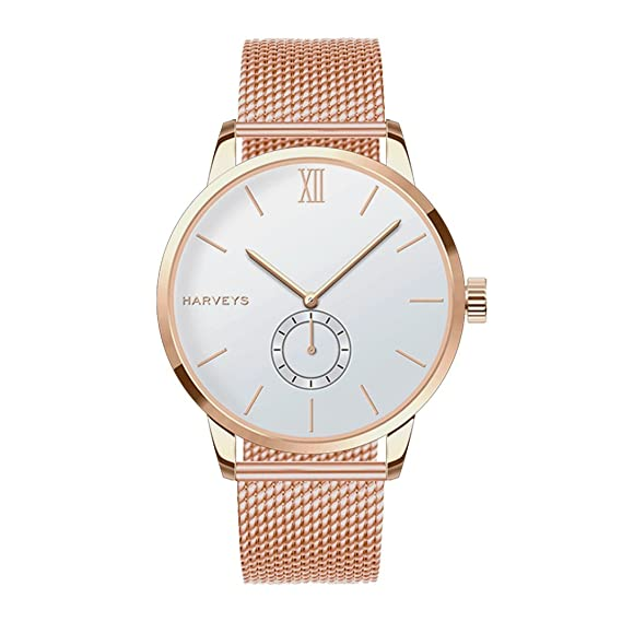 De Gin Unisex Xtra Harveys Reloj Pulsera Montecarlo byY7f6gv