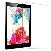 iPad 2/3/4 Pellicola Vetro Temperato, ESR Pellicola Protettiva di 9H Durezza [Kit di Installazione] Anti-Graffi Anti Impronte per iPad 2/ iPad 3/ iPad 4.