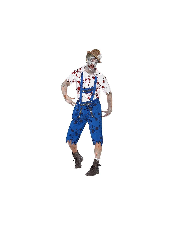 Maboobie - Disfraces de Zombies Cosplay para Adulto Hombre ...