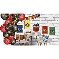Festa Harry Potter Kit Só um Bolinho Completa Para Aniversário