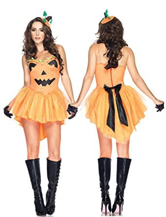 MAIMOMO Halloween Uomo Donna Disfraz De Halloween Traje De ...