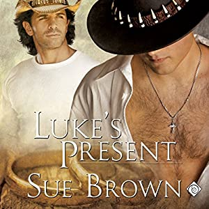 Luke's Present Audiobook