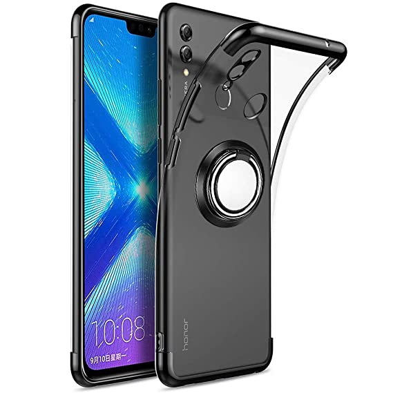 Amazon com: Huawei Honor 8X Case, Eabuy 360 Degree
