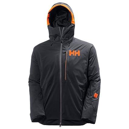 0dd7e2c10f Amazon.com : Helly Hansen Sogn Insulated Ski Jacket Mens : Sports ...