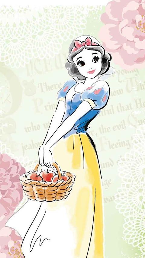 ディズニー 白雪姫 XFVGA(480×854)壁紙画像