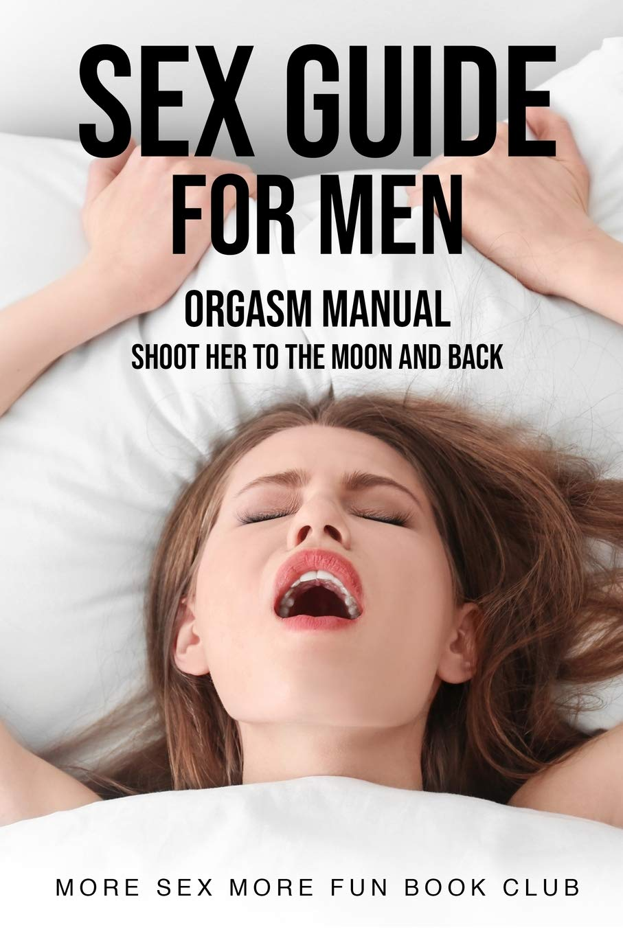 A orgasm guy a how to give good Prostate Orgasm: