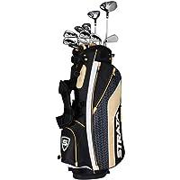 Callaway Strata Tour Juego Completo de Golf para Mujer (16 Piezas)
