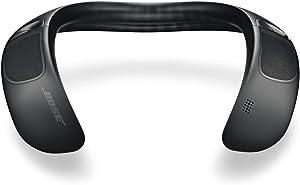 Bose Soundwear Companion Wireless Wearable Speaker - Black