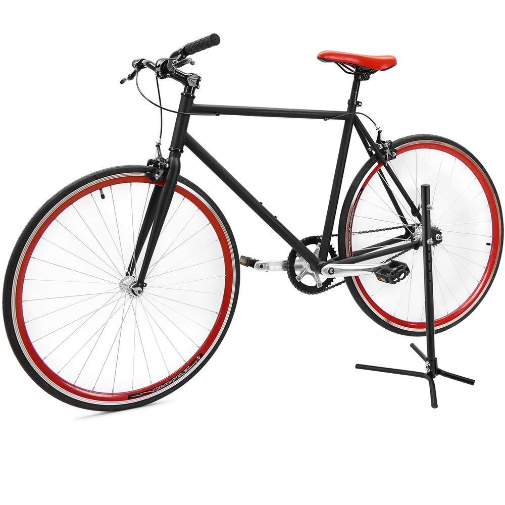PrimeMatik - Caballete Soporte Elevador de Bicicleta para Reparaciones básicas de Bici: Amazon.es: Electrónica