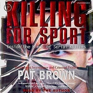 Killing for Sport Audiobook