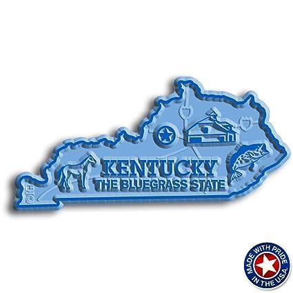 Kentucky State Map Magnet on massachusetts state map, tennessee map, maine state map, tenn state map, u.s map, maryland state map, louisiana on us map, south dakota state map, indiana map, kentucky capitol building, arizona state map, new york state map, arkansas state map, texas state map, louisiana state map, pennsylvania state map, minnesota map, virginia state map, colorado state map, louisville map,