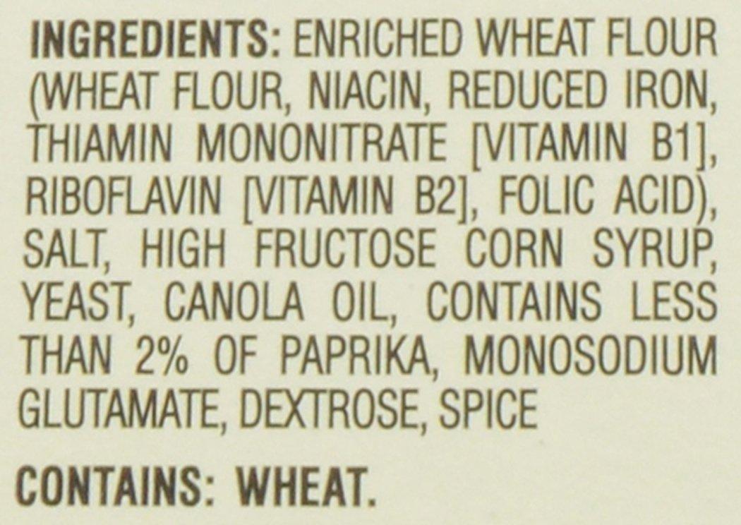Kraft Oven Fry Seasoned Coating Mix for Pork, Extra Crispy, 4.2 oz(pack of 8) by Kraft Oven Fry (Image #3)