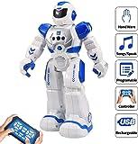 Robot de Juguete - Smart Bots JJRC R2 Remote Control RC