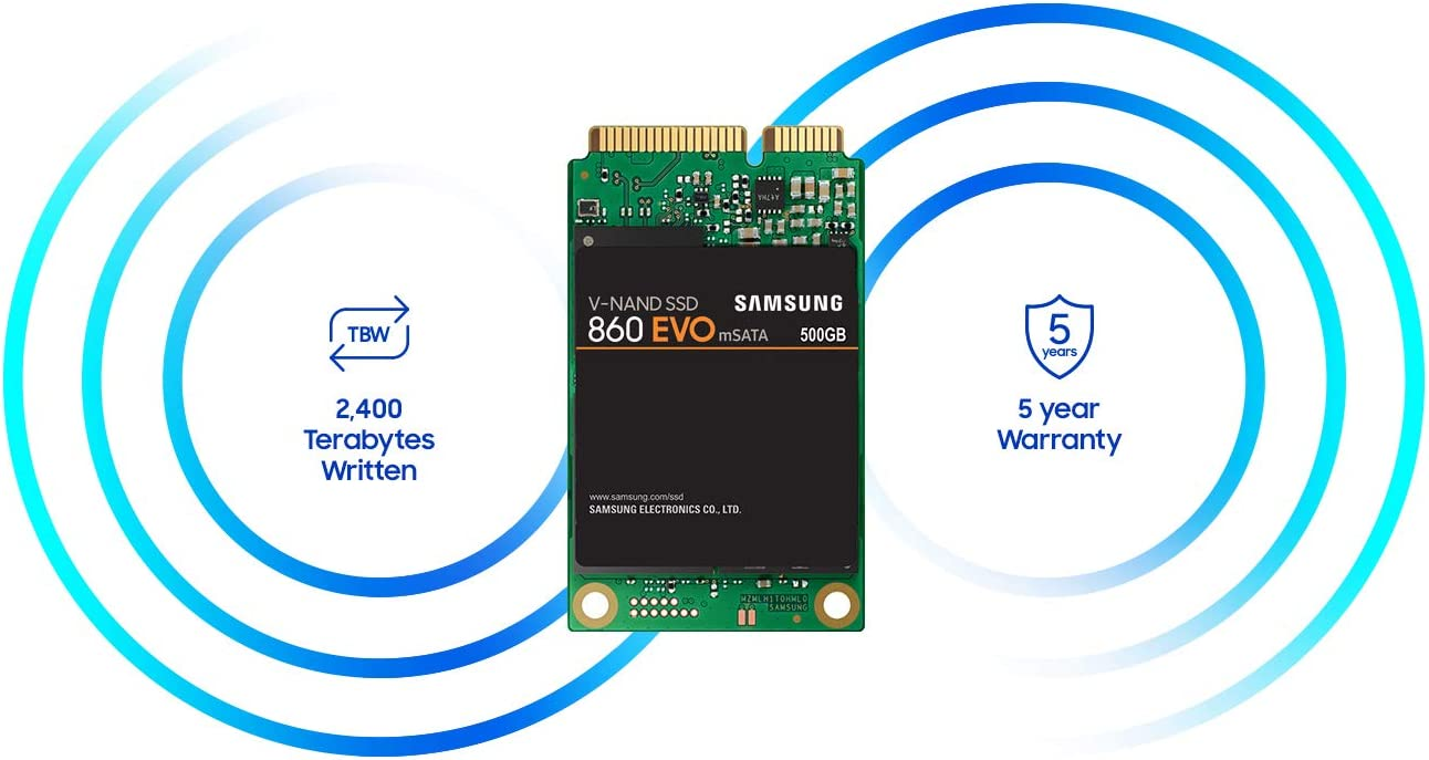 Samsung mz-m6e1t0bw Disco Flash SSD Interno 1 TB: Amazon.es ...