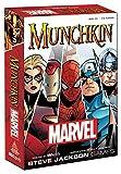40 years of marvel - Munchkin Marvel Edition