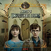 The Vile Village: A Series of Unfortunate Events #7 | Lemony Snicket