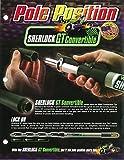 Wooster Brush SR090 Sherlock GT Convertible