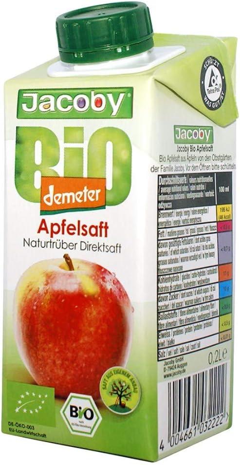 オーガニックアップルジュース(ストレート)※30本セット ※有機りんご100%※有機JAS認定品