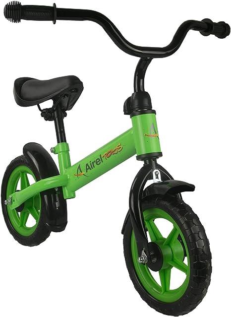 Airel Bicicleta Equilibrio para Niños |Bicicleta Sin Pedales ...