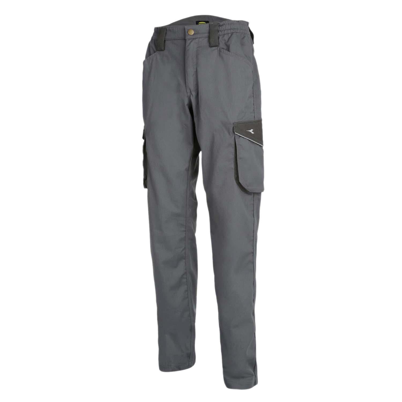 Utility Diadora - Pantalón de trabajo Staff ISO 13688:2013 para hombre IT XXL