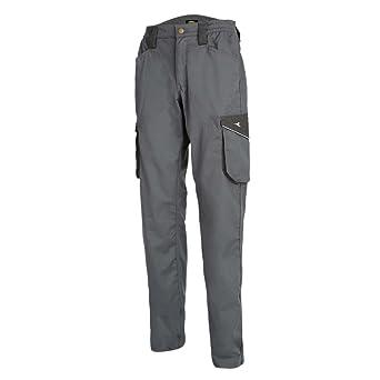TALLA XXL. Utility Diadora - Pantalón de Trabajo Staff ISO 13688:2013 para Hombre (EU XXL)