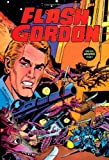 img - for Flash Gordon Comic Book Archives Volume 3 book / textbook / text book