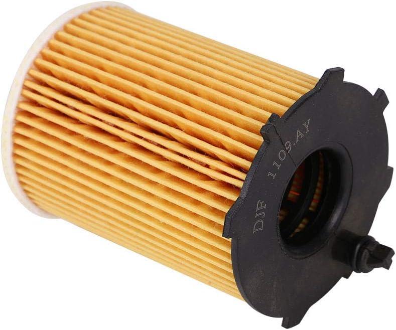 Ballshop Oil Filter for Diesel Citroen Peugeot 1.4 /& 1.6 HDI and Ford 1.4 1.5 /& 1.6 TDCI