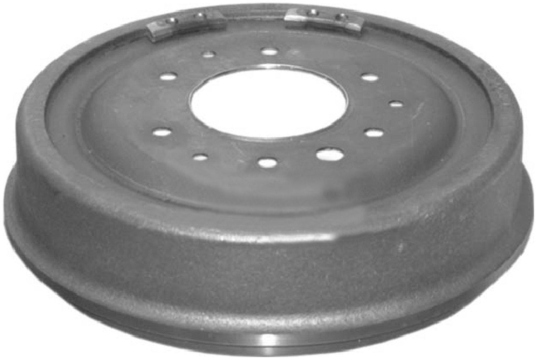 Raybestos 9734R Professional Grade Brake Drum