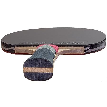 Atemi Palas De Ping Pong Pro Line 1000 - Raqueta De Tenis De Mesa Homologadas por La ITTF Fabricada Pala De Tenis De Mesa: Amazon.es: Deportes y aire libre