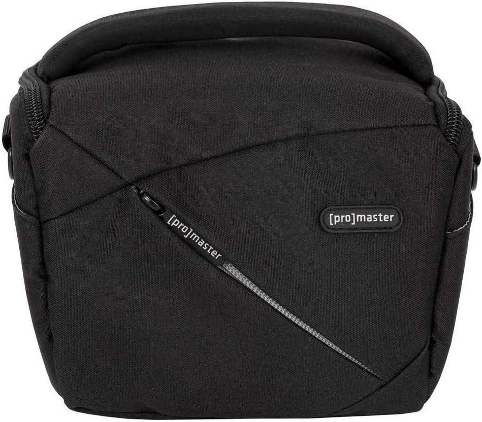 Black Promaster Impulse Small Shoulder Bag