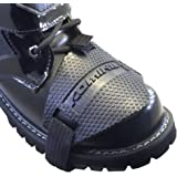 Motorcycle Shoe Boot Cover Anti-abrasion Protectors Moto Gear Shifter companion Boots