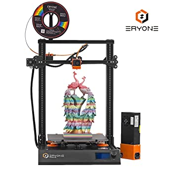 Eryone Thinker S - Impresora 3D (300 x 300 x 400 mm): Amazon.es ...