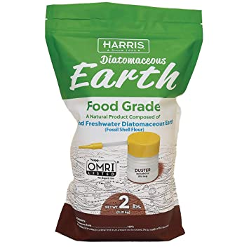 where to buy diatomaceous earth food grade locally