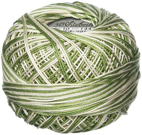 Handy Hands Lizbeth Cordonnet Cotton Size 10-Leaf Swirl