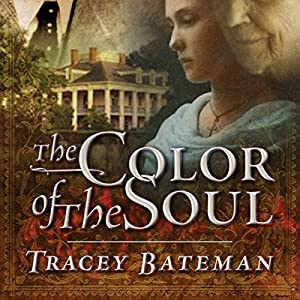 The Color of the Soul Audiobook