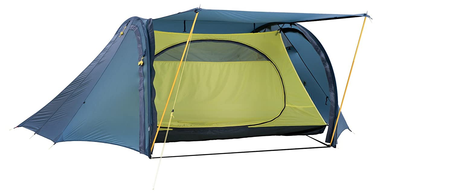 Helsport Fonnfjell Superlight 2 Tent Blau 2018 Zelt
