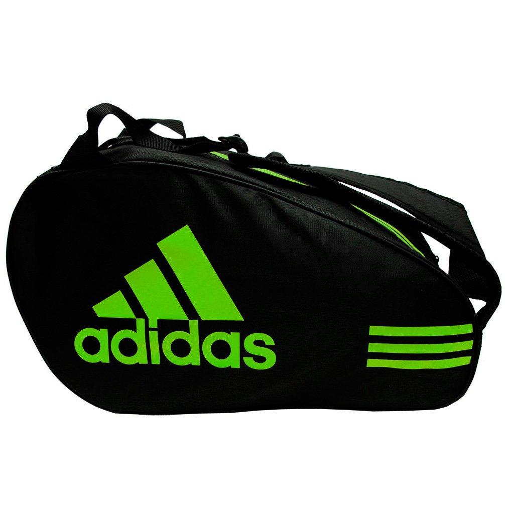 Paletero Adidas Control Verde 2017