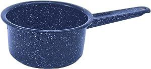 Granite Ware Open Saucepan, 2-Quart
