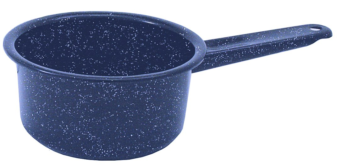 Granite Ware Open Saucepan, 2-Quart