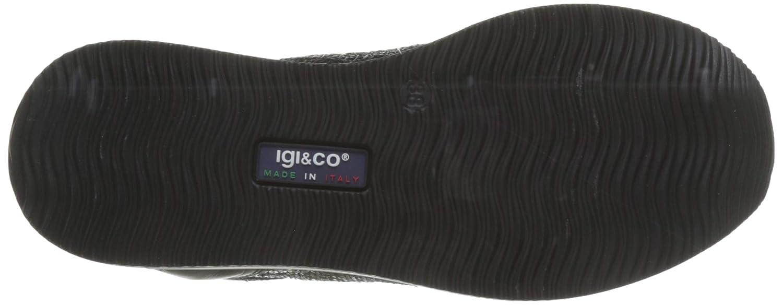 IGI Womens Low-Top, Nero 4146600 UK 3.5 UK