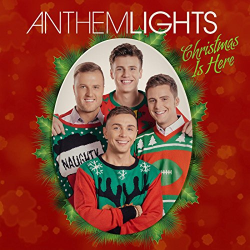 Christmas Is Here - EP by Anthem Lights on Amazon Music - Amazon.com