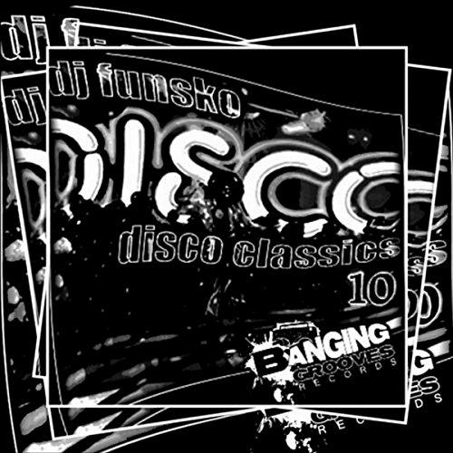 DJ Funsko - Disco Wonderland EP