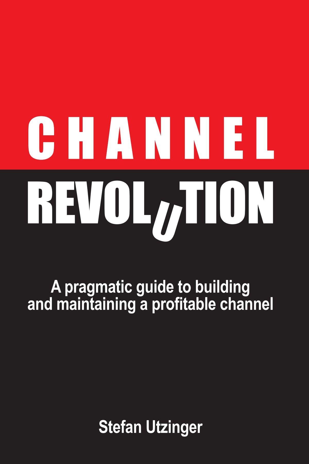 CHANNEL REVOLUTION pdf