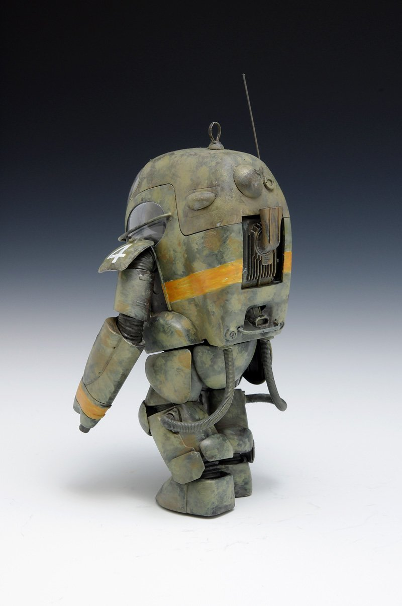 1/20 Maschinen Krieger Series Kuster & Friedrich by Wave by wave (Image #11)
