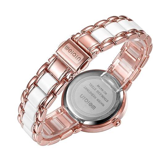 Pulsera Brand Weiqin Hwcoo Reloj Luxury De Watch IH9WEDY2