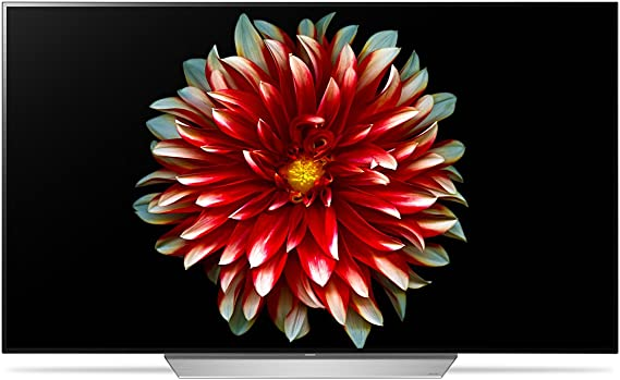 LG OLED55C7V - TV OLED UHD de 55 pulgadas (Active HDR con Dolby vision, Sonido Dolby ATMOS, webOS 3.5), Wi-Fi: Amazon.es: Electrónica