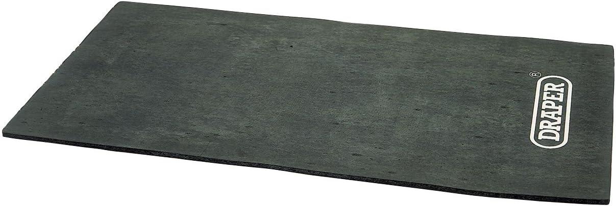 600 x 300mm Draper 30743 Vibration Absorber Mat