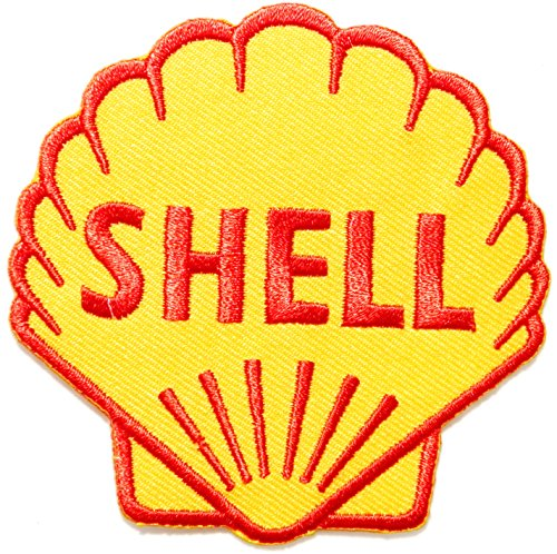 SHELL (Fire And Gasoline Costume)