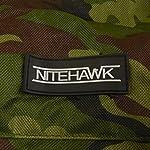 Nitehawk - Sac pour Bottes de Chasse/de pêche - pour Bottes en Caoutchouc 9